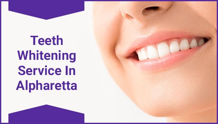 professional teeth whitening services alpharetta
