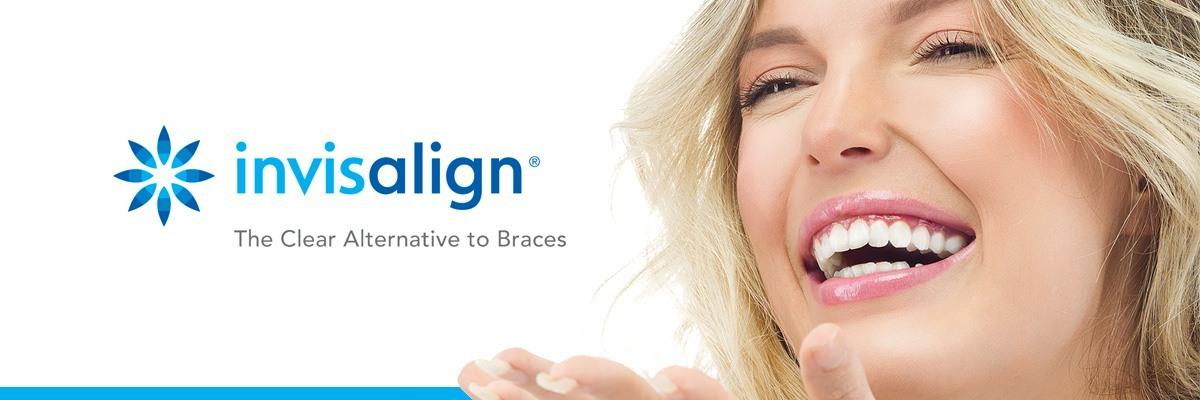 Alpharetta Invisalign Dentist