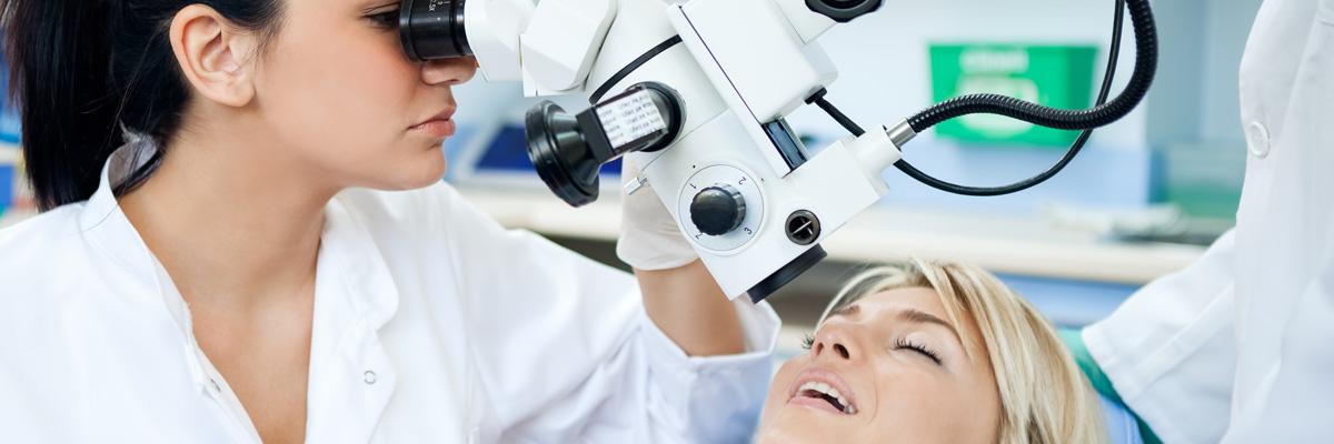 Alpharetta Oral Cancer Screening