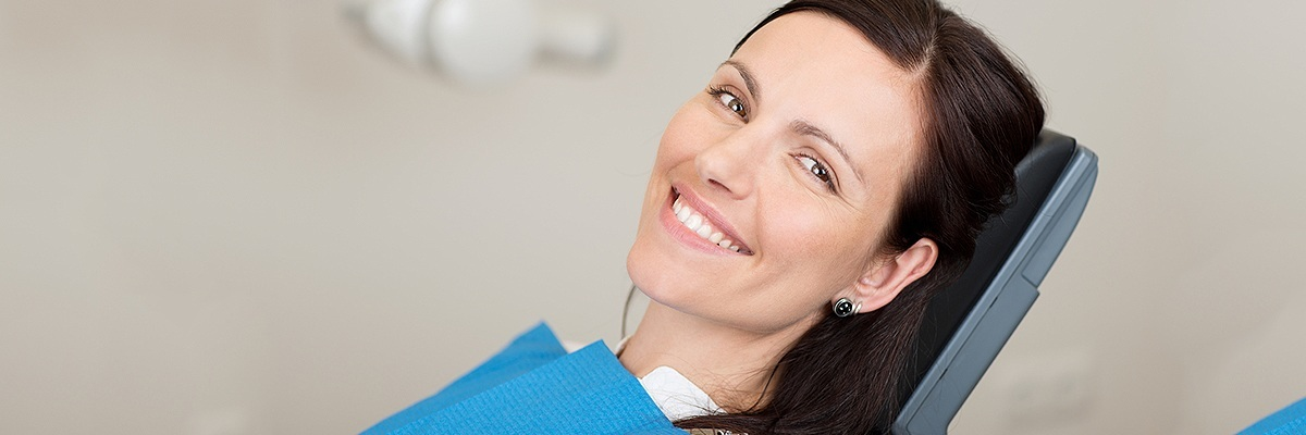 Alpharetta Dental Restoration